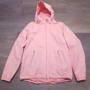 The North Face Womens Rain Jacket Large
